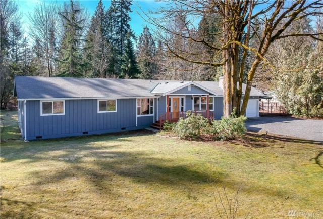 14114 200th St E, Graham, WA 98338 (#1424469) :: The Robert Ott Group
