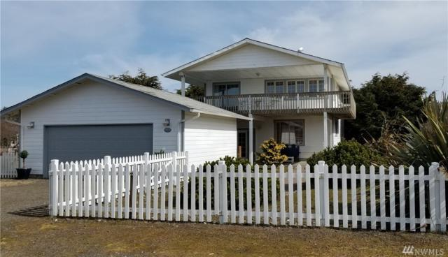 33312 G St, Ocean Park, WA 98640 (#1424485) :: Costello Team