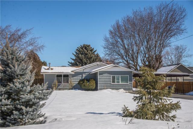 1312 N Brick Rd, Ellensburg, WA 98926 (#1424496) :: NW Home Experts