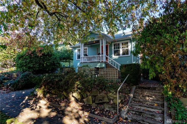 5506 6th Avenue NW, Seattle, WA 98107 (#1424512) :: Kimberly Gartland Group
