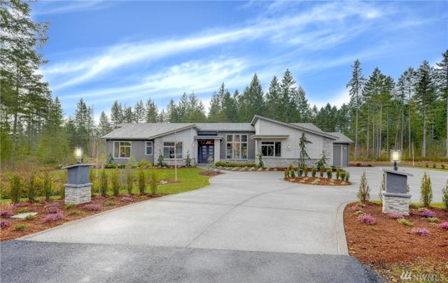 33343 203rd Ct SE, Auburn, WA 98092 (#1424548) :: Chris Cross Real Estate Group