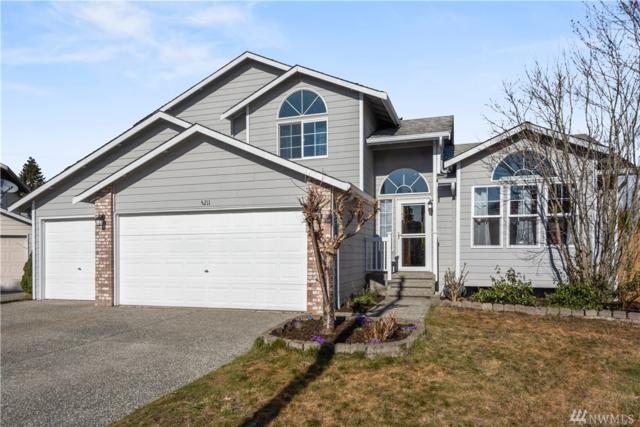 5211 59th Place NE, Marysville, WA 98270 (#1424553) :: Real Estate Solutions Group