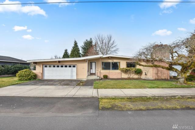 541 Roake Ave SE, Castle Rock, WA 98611 (#1424559) :: Crutcher Dennis - My Puget Sound Homes