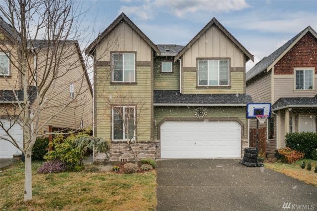 17411 92nd Av Ct E, Puyallup, WA 98375 (#1424564) :: Mike & Sandi Nelson Real Estate