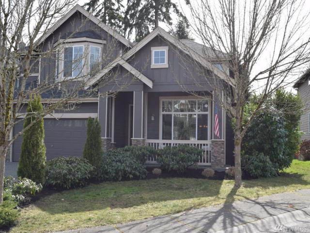 12921 NE 201st Wy, Woodinville, WA 98072 (#1424568) :: The Robert Ott Group