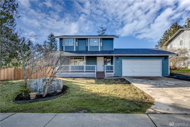 4110 SE Conifer Park Dr, Port Orchard, WA 98366 (#1424577) :: Real Estate Solutions Group