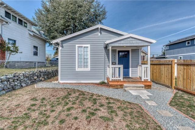 613 E 35th St, Tacoma, WA 98404 (#1424587) :: Homes on the Sound