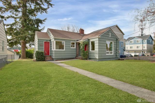 8026 S Bell St, Tacoma, WA 98408 (#1424589) :: Kimberly Gartland Group