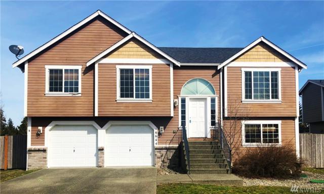 16644 91st Ave SE, Yelm, WA 98597 (#1424604) :: Mike & Sandi Nelson Real Estate