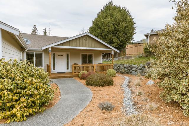 1219 Lotus Lane, Freeland, WA 98249 (#1424625) :: Crutcher Dennis - My Puget Sound Homes