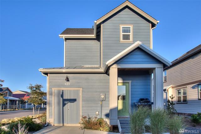 420 Vine Maple Lane SW, Ocean Shores, WA 98569 (#1424630) :: Kimberly Gartland Group