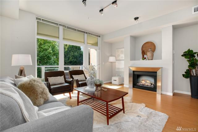 17 W Mercer St #109, Seattle, WA 98119 (#1424647) :: Real Estate Solutions Group