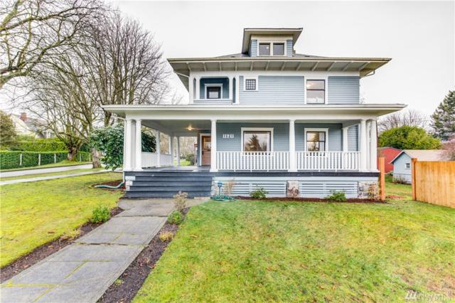 1521 N 5th St, Tacoma, WA 98403 (#1424654) :: Real Estate Solutions Group