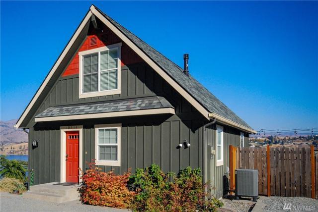 10514 S Lakeshore Road, Chelan, WA 98816 (MLS #1424676) :: Nick McLean Real Estate Group