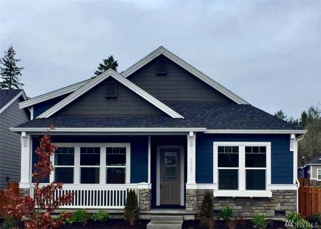 3723 Oakwood (Lot 60) St SE, Lacey, WA 98513 (#1424690) :: Real Estate Solutions Group
