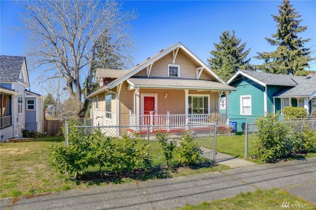 5016 S K St, Tacoma, WA 98408 (#1424713) :: Kimberly Gartland Group