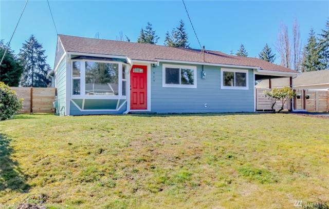 819 SW 305th St, Federal Way, WA 98023 (#1424732) :: Mike & Sandi Nelson Real Estate