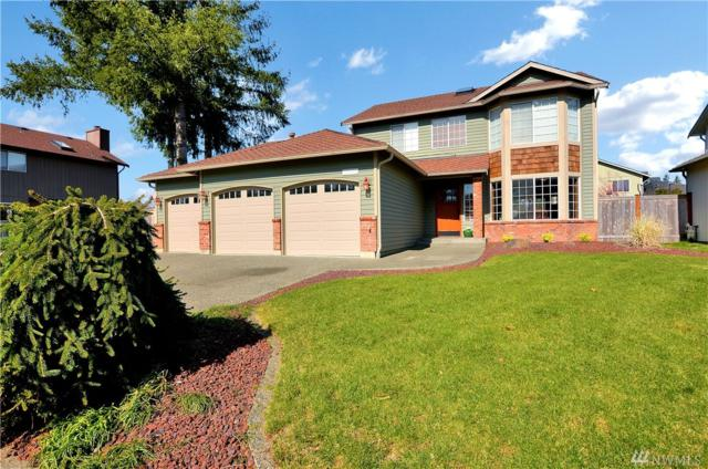 23314 SE 282nd Place, Maple Valley, WA 98038 (#1424765) :: Keller Williams - Shook Home Group