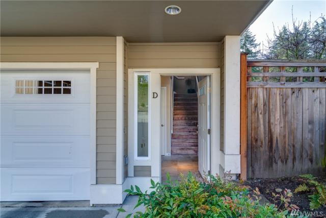 7803 218 St SW D, Edmonds, WA 98026 (#1424781) :: The Royston Team