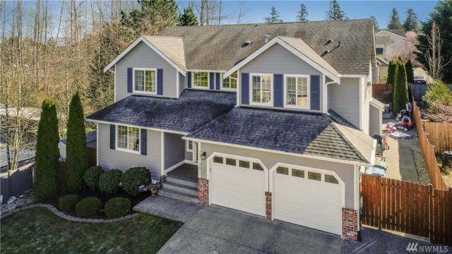 24108 130th Ave SE, Kent, WA 98030 (#1424826) :: Real Estate Solutions Group