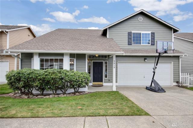 9818 21st Ave SE #31, Everett, WA 98208 (#1424828) :: Keller Williams Everett