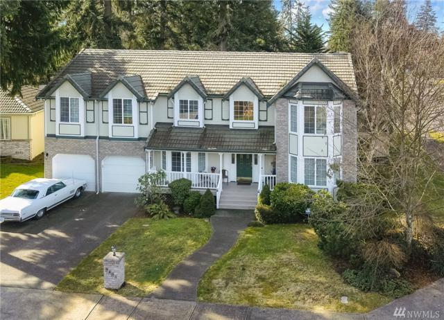 9401 Cook Ct NE, Lacey, WA 98516 (#1424841) :: Real Estate Solutions Group