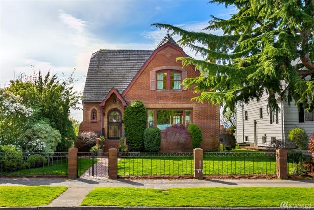 1927 47th Ave SW, Seattle, WA 98116 (#1424846) :: The Kendra Todd Group at Keller Williams