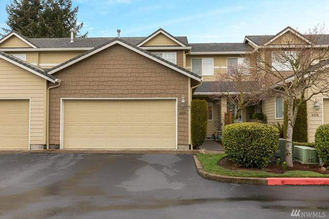 8520 NE 56th Cir, Vancouver, WA 98662 (#1424849) :: Better Properties Lacey