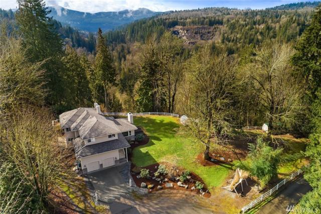 5522 333rd Place SE, Fall City, WA 98024 (#1424850) :: NW Home Experts