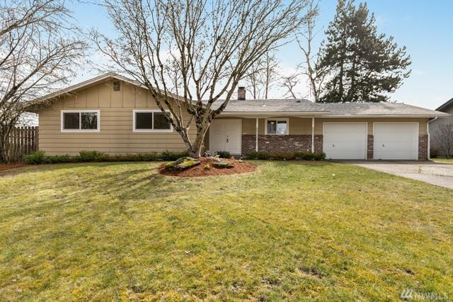 313 NW 82nd St, Vancouver, WA 98665 (#1424866) :: Hauer Home Team