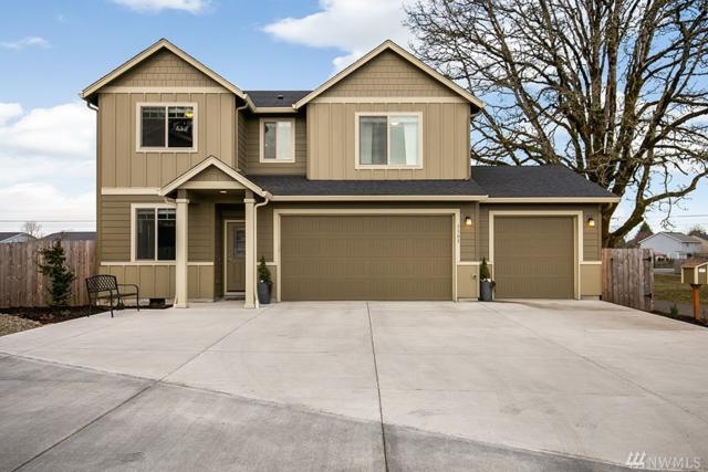 1305 NE 1st Ct, Battle Ground, WA 98604 (#1424872) :: Real Estate Solutions Group