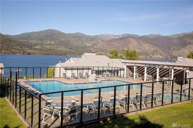 1 Yacinde B6-G, Manson, WA 98831 (MLS #1424884) :: Nick McLean Real Estate Group