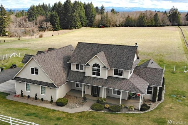 1261 Highway 603, Chehalis, WA 98532 (#1424890) :: Real Estate Solutions Group