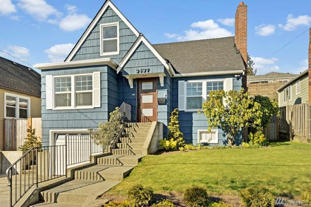 3437 37th Ave SW, Seattle, WA 98126 (#1424915) :: Hauer Home Team
