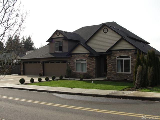 12410 NW 31st Ave, Vancouver, WA 98685 (#1424917) :: Ben Kinney Real Estate Team