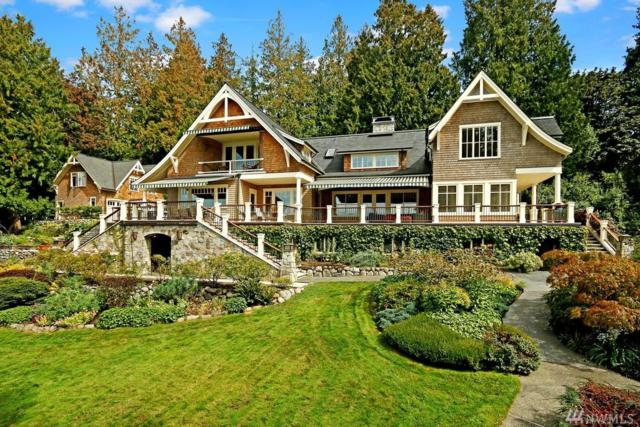 15850 Euclid Ave NE, Bainbridge Island, WA 98110 (#1424935) :: Ben Kinney Real Estate Team