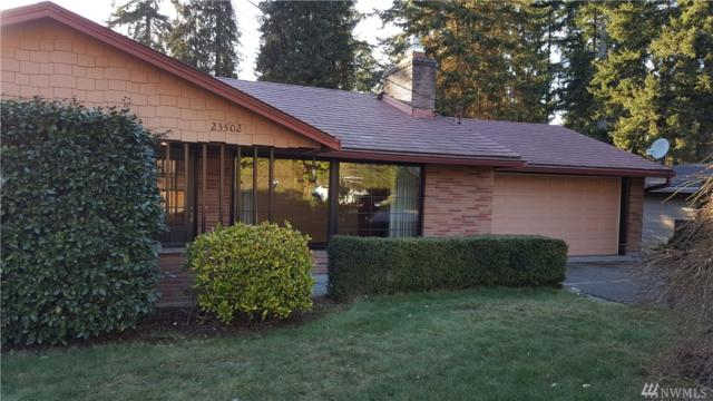 23502 88th Ave W, Edmonds, WA 98026 (#1424938) :: Real Estate Solutions Group