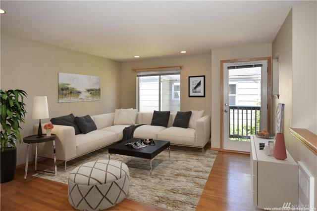 3416 34th Ave W B, Seattle, WA 98199 (#1424949) :: NW Homeseekers