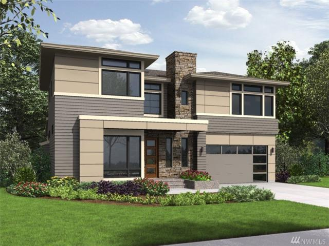 13013 Ne 81st Court (L-8), Kirkland, WA 98033 (#1424954) :: Real Estate Solutions Group