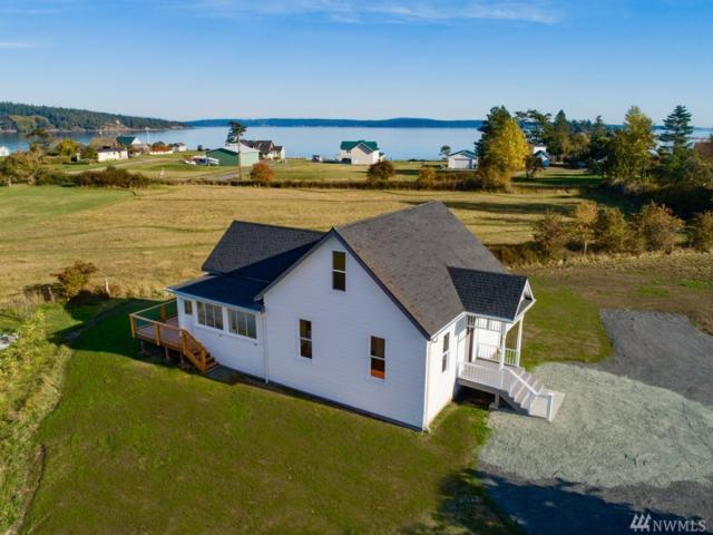 591 Cattle Point Rd, Friday Harbor, WA 98250 (#1424992) :: Mike & Sandi Nelson Real Estate