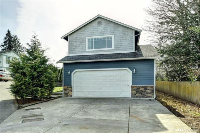 418 82nd Ave SE, Lake Stevens, WA 98258 (#1424994) :: Real Estate Solutions Group