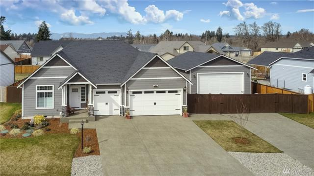 8541 Horizon Lane SE, Olympia, WA 98501 (#1424997) :: Chris Cross Real Estate Group