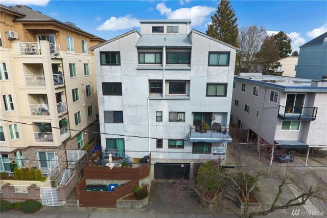 1786 NW 57th St #10, Seattle, WA 98107 (#1425008) :: Kimberly Gartland Group