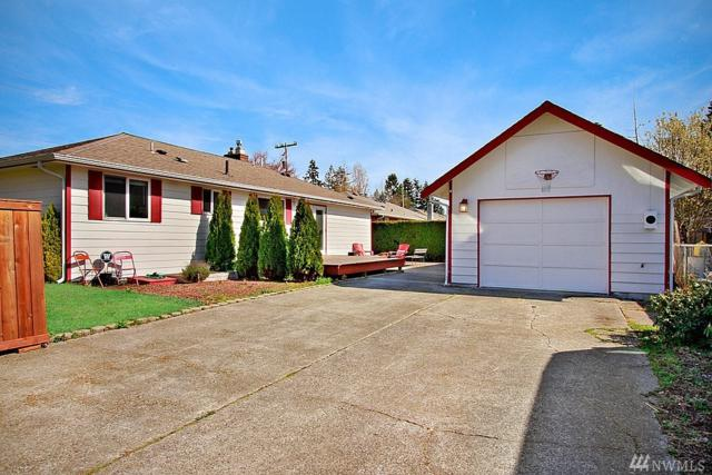 727 SW 146th St, Burien, WA 98166 (#1425026) :: Keller Williams - Shook Home Group