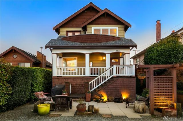 3315 SW Hinds St, Seattle, WA 98126 (#1425044) :: The Kendra Todd Group at Keller Williams