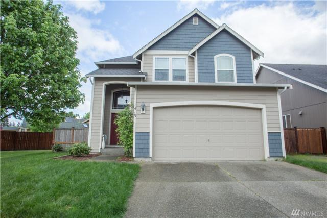 1413 77th Trail Se, Tumwater, WA 98501 (#1425073) :: Kimberly Gartland Group