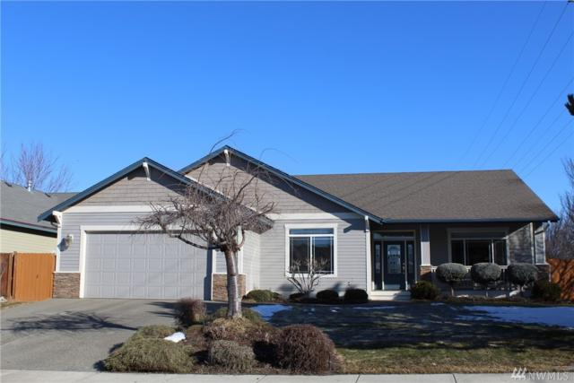 1709 E Gala Wy, Ellensburg, WA 98926 (#1425077) :: Commencement Bay Brokers