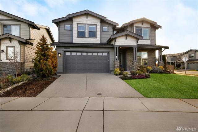 12923 37th Dr SE, Everett, WA 98208 (#1425084) :: Real Estate Solutions Group