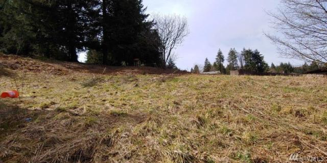 0 Mary Hill Dr Lot 4, Kelso, WA 98626 (#1425085) :: Platinum Real Estate Partners