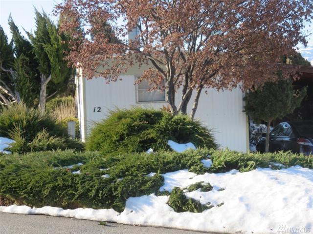 3655 NW Cascade Ave #12, East Wenatchee, WA 98802 (#1425105) :: The Robert Ott Group